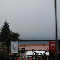 Photo taken at Yamac Cafe by Gürkan Doğanyiğit 👑 🎀 on 11/20/2014