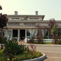Снимок сделан в Shore House пользователем Alexander S. 6/26/2013