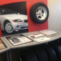 Photo taken at Firestone Complete Auto Care by Melissa C. on 4/4/2013