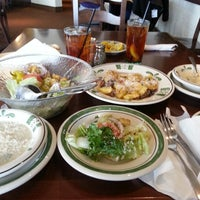 Photo taken at Olive Garden by Zetfree D. on 1/29/2013