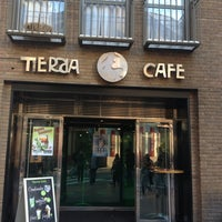5/29/2013にSandra O.がTierra Caféで撮った写真