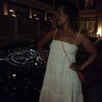 Photo taken at Swimming Pool @ Marina Resort by Mariia S. on 8/19/2014
