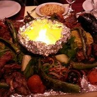 2/22/2013 tarihinde Tolga T.ziyaretçi tarafından Akan Restaurant'de çekilen fotoğraf