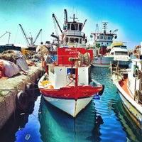 8/19/2013 tarihinde Sinan G.ziyaretçi tarafından Küçükkuyu Limanı'de çekilen fotoğraf