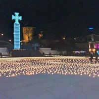 3/25/2013에 Kaia-Liisa L.님이 Vabaduse väljak에서 찍은 사진