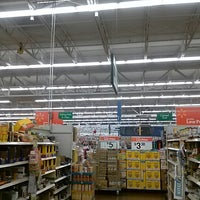 Photo taken at Walmart Supercenter by Quimani B. on 5/7/2013