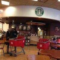 Photo taken at Target by Naiyana R. on 2/7/2013