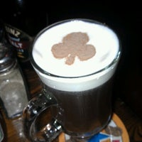 Photo taken at The Field Irish Pub & Restaurant by Whitney D. on 12/28/2012