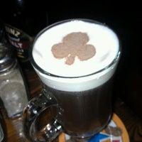 12/28/2012 tarihinde Whitney D.ziyaretçi tarafından The Field Irish Pub & Restaurant'de çekilen fotoğraf