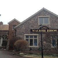 Photo taken at Walker Bros The Original Pancake House by Heidi Y. on 2/21/2013