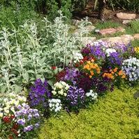 Photo taken at Meadowlark Botanical Gardens by Jenny W. on 5/23/2013