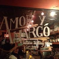 5/28/2013にJenny W.がAmor y Amargoで撮った写真