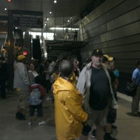 Photo taken at Port Authority North Side Station by Michael W. on 5/23/2013