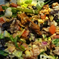 Photo taken at Chipotle Mexican Grill by Kyle M. on 1/31/2013