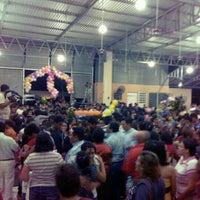 Photo taken at CCR de México by Kenia D. on 2/25/2013