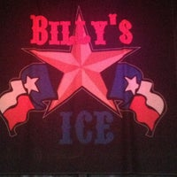 Photo taken at Billy's Ice by John Z. on 1/11/2013