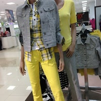 Photo taken at Macy's by Jeane D. on 2/27/2013