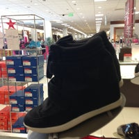 Photo taken at Macy's by Jeane D. on 2/22/2013