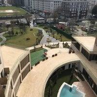 3/4/2018 tarihinde Müjgan Ö.ziyaretçi tarafından İstanbul Medikal Termal'de çekilen fotoğraf