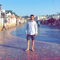 Снимок сделан в Sharm El Sheikh пользователем Yousif S. 9/23/2018
