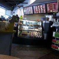 Photo taken at Argo Tea by Alberto Q. on 2/24/2013
