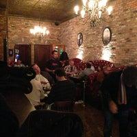 Photo taken at Capo's by Tobias K. on 12/20/2012