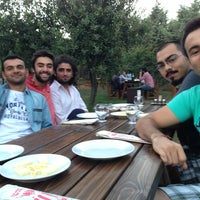 Photo taken at Bahcemm by Erdem T. on 7/24/2013