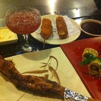 Foto tomada en Samurai Restaurante por Suky el 7/13/2013