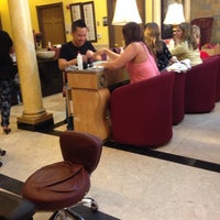 Photo taken at Anthony Vince Nail Salon by Paige R. on 5/15/2014