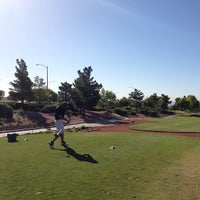 Photo taken at Eagle Crest Golf Course by Michael L. on 5/30/2013