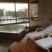 Foto tomada en Bogotá Plaza Summit Hotel por Andres Y. el 1/27/2013