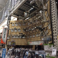 Photo taken at The Home Depot by Bobby A. on 3/1/2014