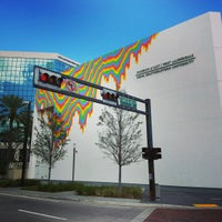 Photo taken at The Art Institute of Fort Lauderdale by Luis C. on 2/5/2013