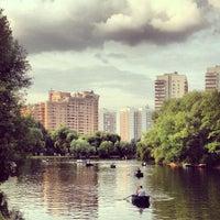 Photo prise au Воронцовский парк par Anton M. le7/11/2013