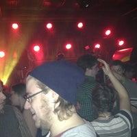 Photo taken at The Badlander by Josh C. on 2/1/2013