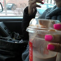 Photo taken at Wendy's by ♡♥Onebadbitch♥♡ on 2/5/2013
