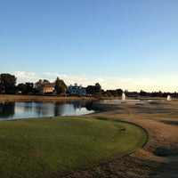 Photo taken at English Turn Golf and Country Club by Dorothy R. on 11/20/2014