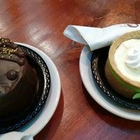 Photo taken at El punto café by Rossanna D. on 8/7/2015