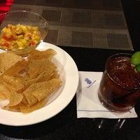 Photo taken at Fyve Restaurant & Lounge by Zach on 5/6/2013
