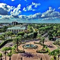 Photo taken at The Ritz-Carlton Key Biscayne, Miami by Zach on 2/3/2013