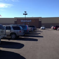 Photo taken at Walmart Supercenter by TerriAnn C. on 2/16/2013