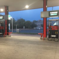 Photo taken at Yalcin Delikan Petrol by Turgay D. on 11/6/2016