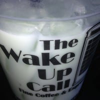 Photo taken at Wake Up Call by Steven P. on 2/23/2013