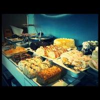 5/16/2013 tarihinde heyjjadedziyaretçi tarafından Love Desserts'de çekilen fotoğraf