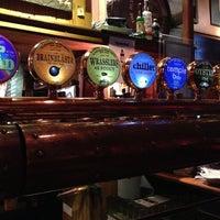 Photo taken at The Porterhouse by Tyler E. on 11/8/2012