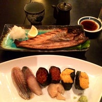 Photo taken at Cocoro Japanese Restaurant by Myra R. on 8/19/2014