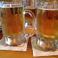 Photo taken at Applebee's by Christine R. on 7/25/2014