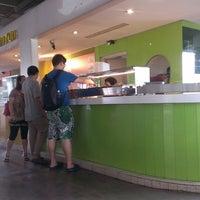 Photo taken at Recezz Foodcourt by Nazim A. on 4/28/2013