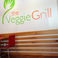 Photo taken at Veggie Grill by Sa'ad M. on 6/13/2013