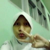 Photo taken at SMA Negeri 6 Bogor by Yunita H. on 2/23/2013